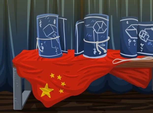 Китай опасен для биткоина