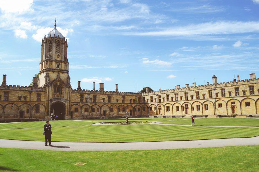 Первый в мире «блокчейн-университет»