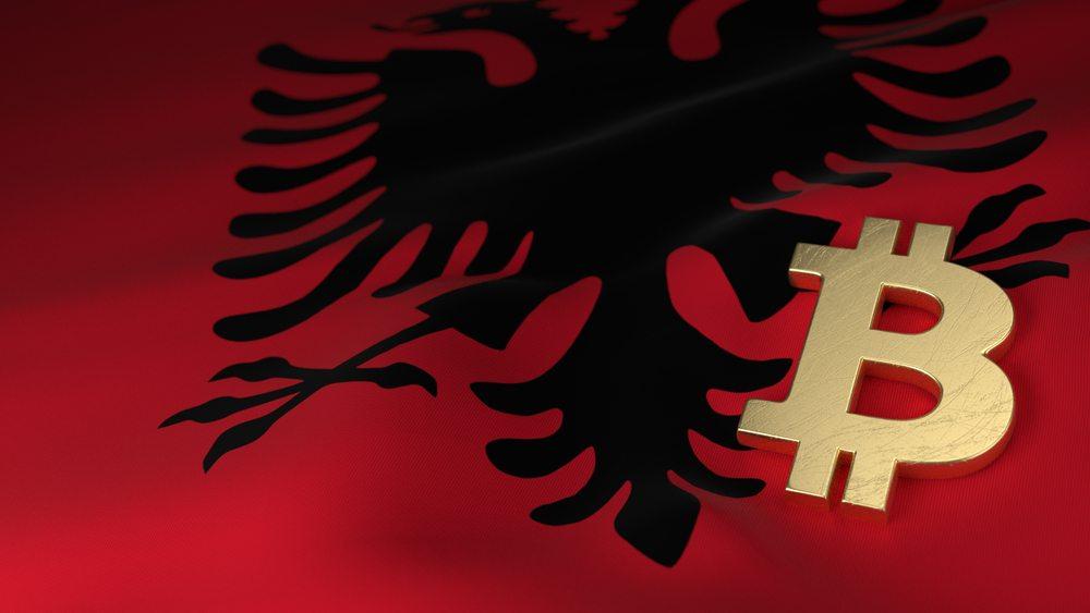 Албания доверяет криптовалюте