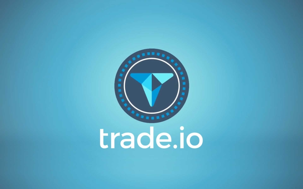 Компания Trade.io