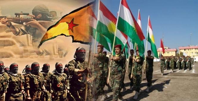 Курды хотят создать свою криптовалюту