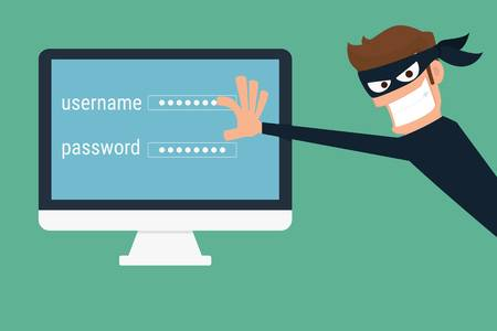 Хакер взломал сайт с целью майнинга