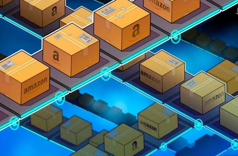Amazon создала новый блокчейн-сервис
