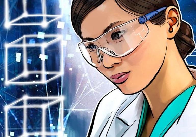 Блокчейн в медицине