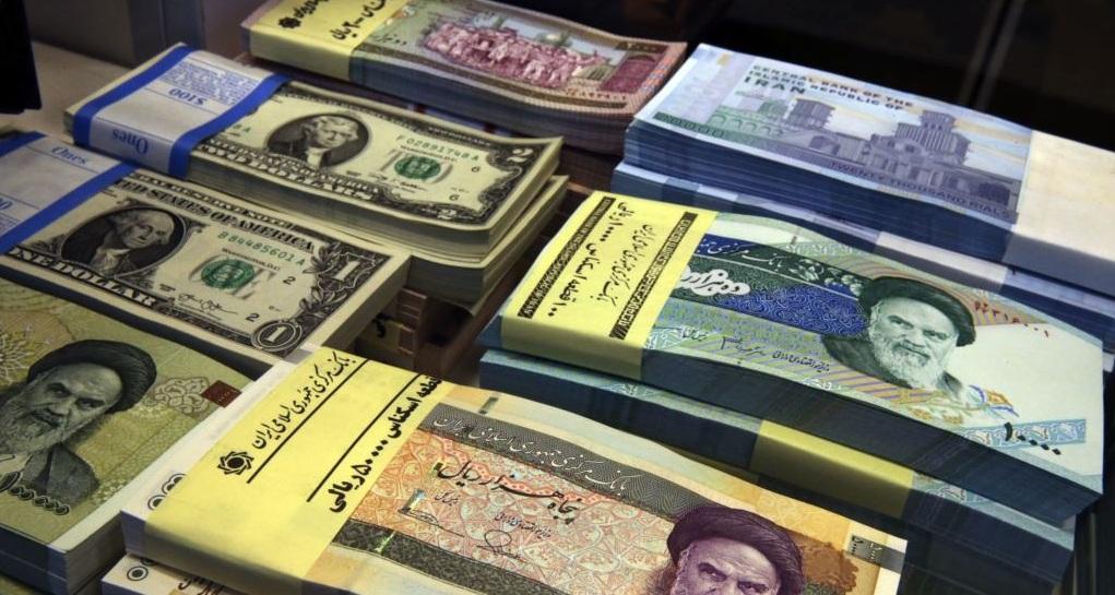 Вывод средств в Иране