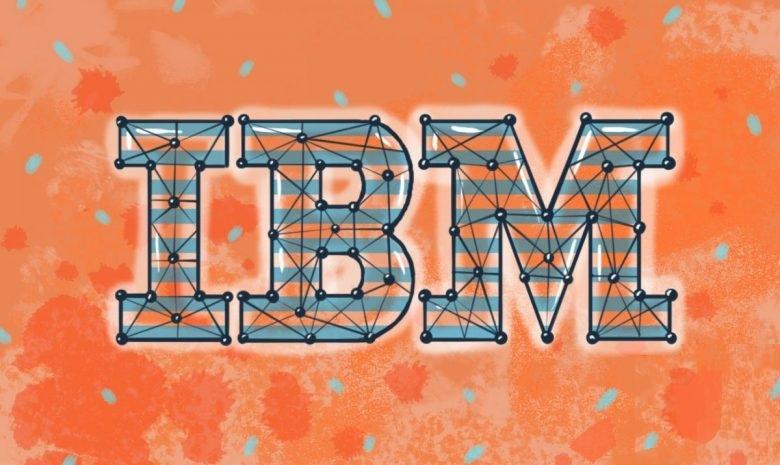 IBM использует блокчейн