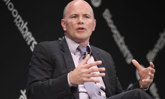 Майкл Новограц прогнозирует рост криптовалют