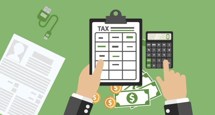 Налоговые платежи в биткоинах