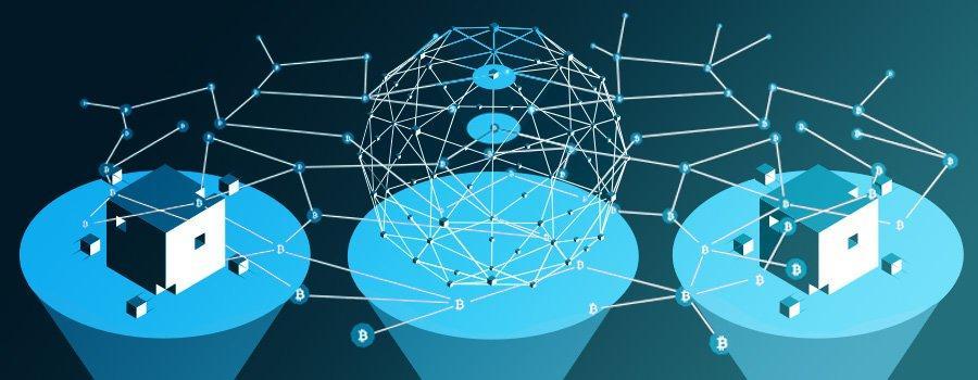Технология сайдчейна открывает возможности расширения функционала криптовалютных сетей