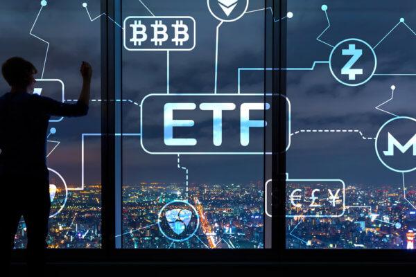 ETF получает одобрение