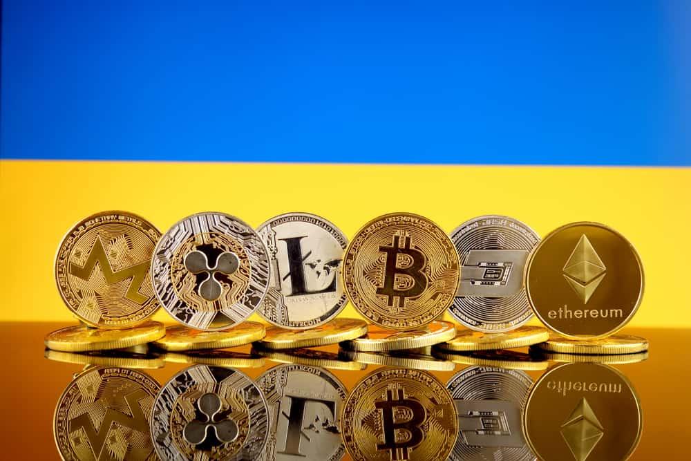 Отмывание денег через криптовалюту
