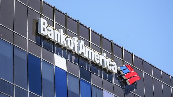 Новая блокейн-система от Bank of America