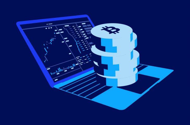 Объем торговли криптобирж завышен в отчетах
