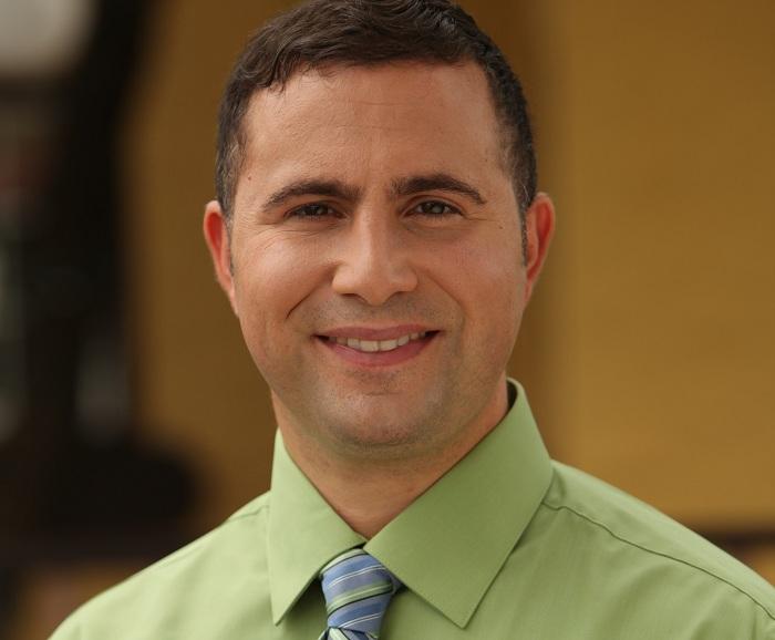 Конгрессмен Darren Soto