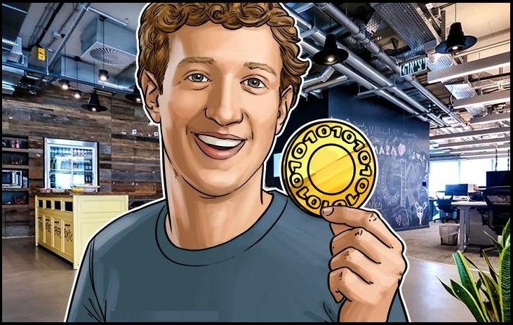 Фейсбук создаст криптовалюту