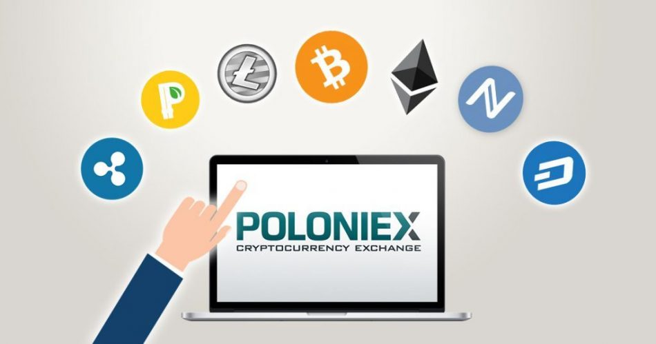 Институциональные счета на бирже Poloniex