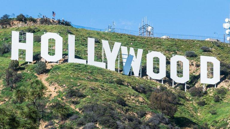 Блокчейн в Голливуде