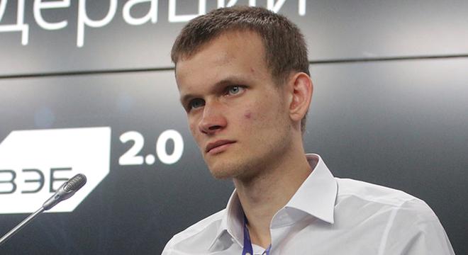 Виталий Бутерин