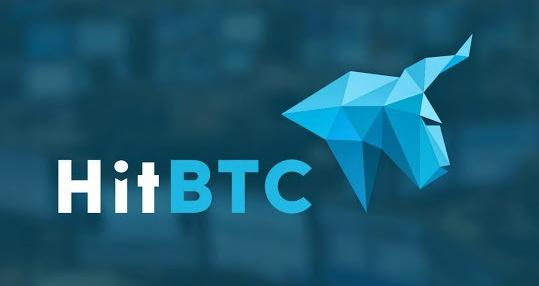 Заморозка биткоин-счетов на HitBTC