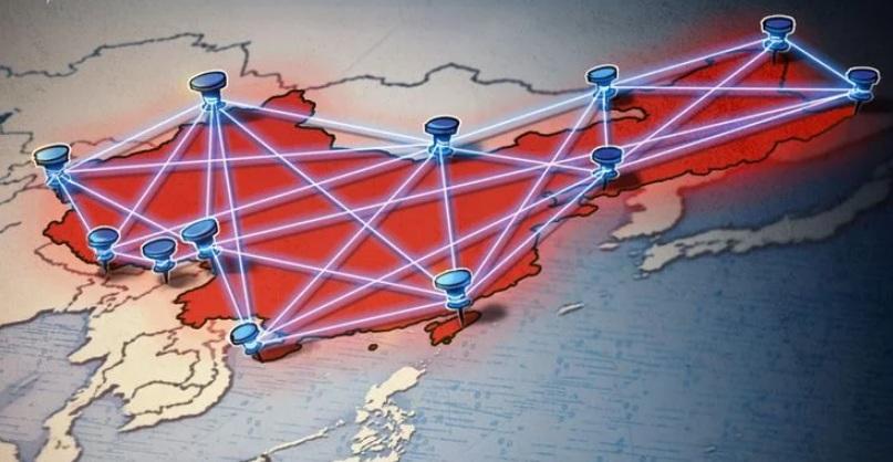 Развитие блокчейна в Китае