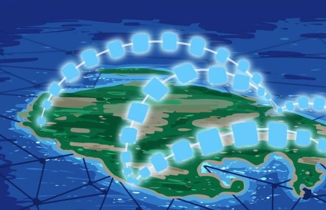 Блокчейн захватит мир
