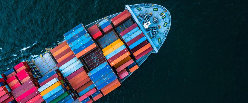 Блокчейн платформа в порту Испании