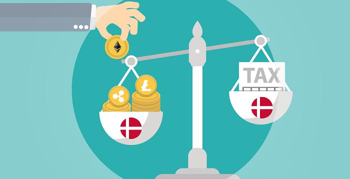 Налоги за криптовалюту