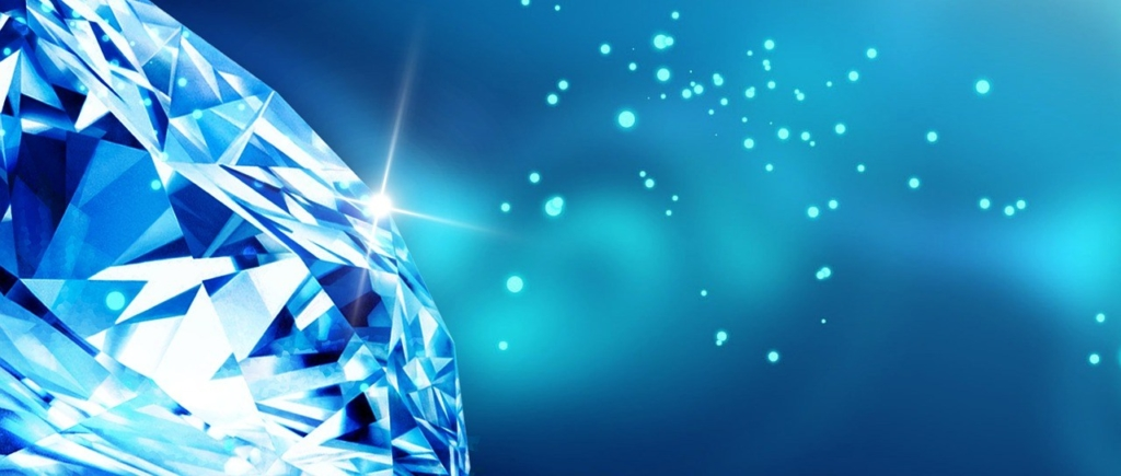 Блокчейн для алмазов