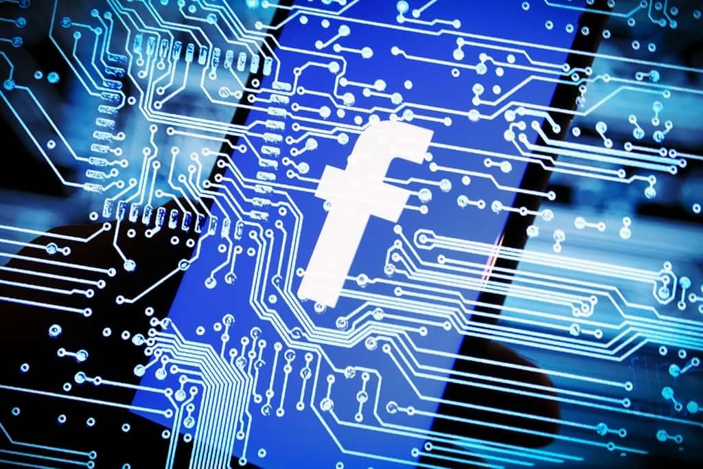 Блокчейн для фейсбука