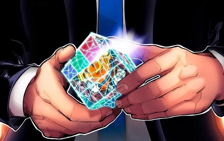 Коммерческая блокчейн-система Intel