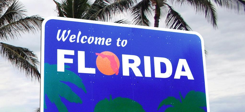 Биткоин во Флориде