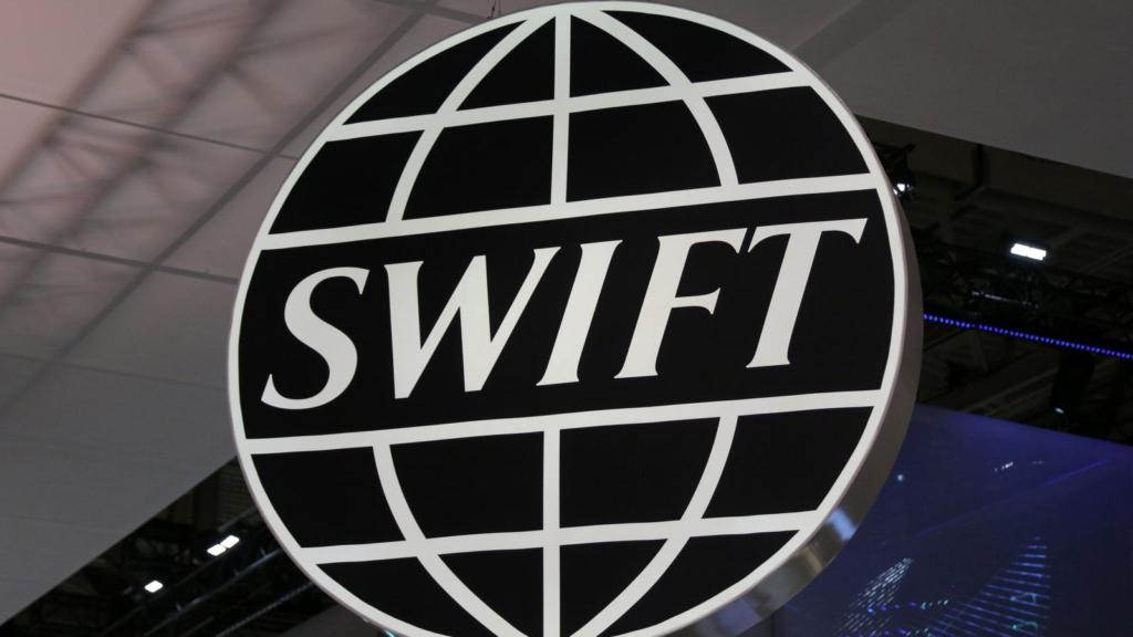 SWIFT не доверяет блокчейну