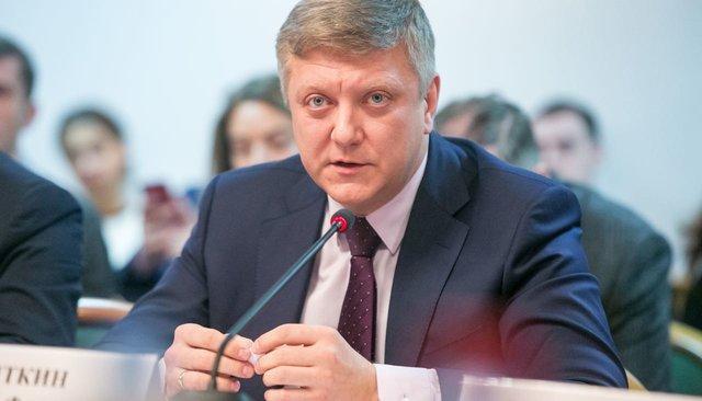 Дмитрий Вяткин активно продвигает блокчейн