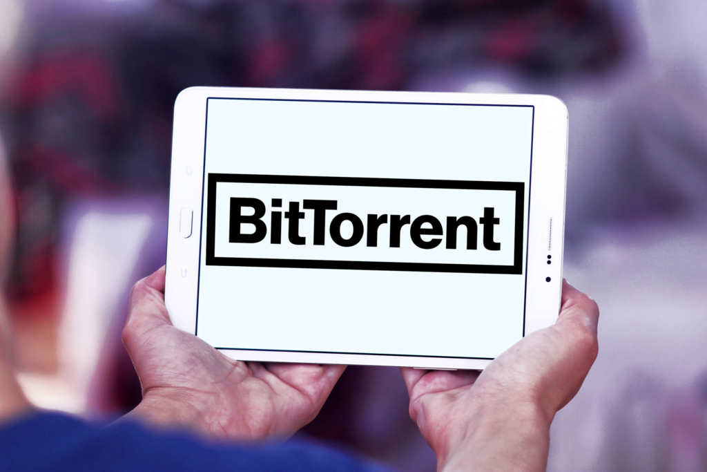 Объемы торговли BitTorrent растут