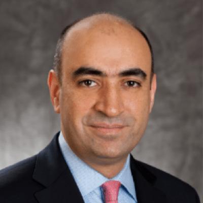 Умар Фарук разработчик новой криптовалюты