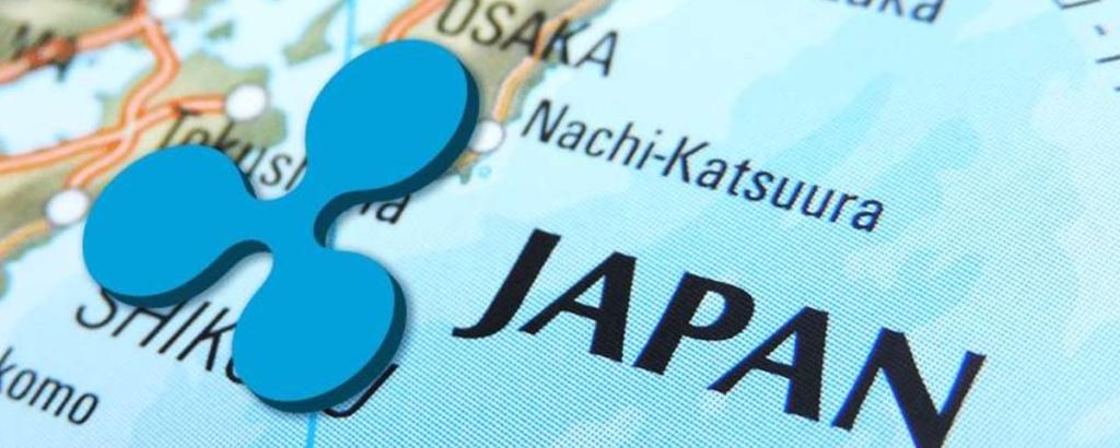 Японский банк SBI проддержит XRP