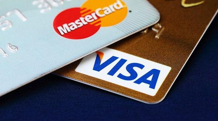 Компании Visa и Mastercard собираются повысить комиссии