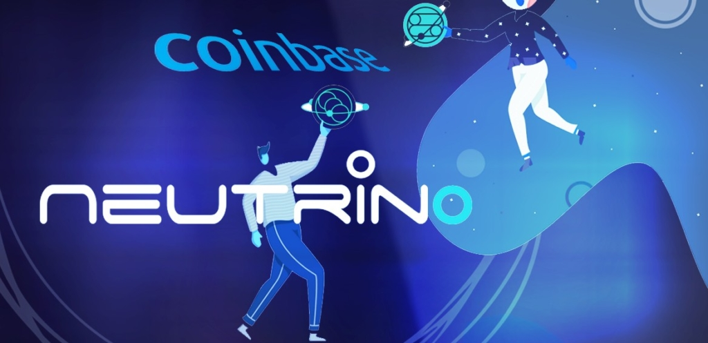 Сотрудничество Coinbase и Neutrino
