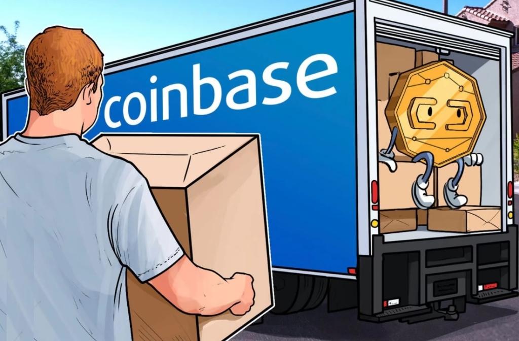 Цифровая валюта XLM появится на торговой площадке Coinbase