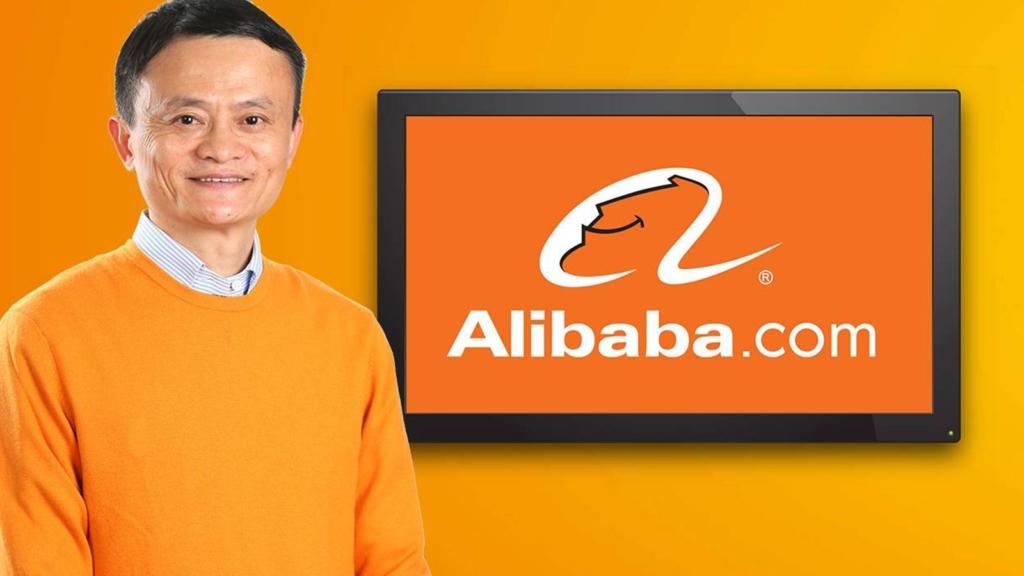 Алибаба применяет блокчейн для развития компании