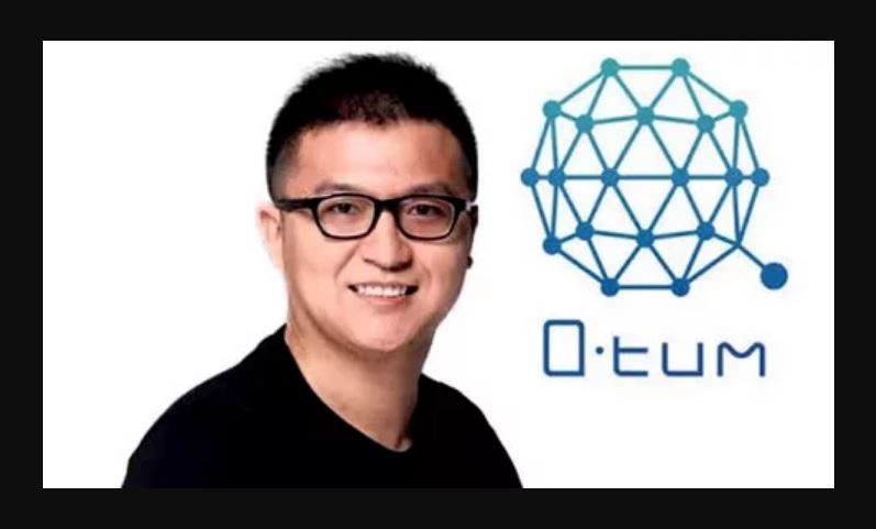 Основатель проекта Qtum Патрик Дай