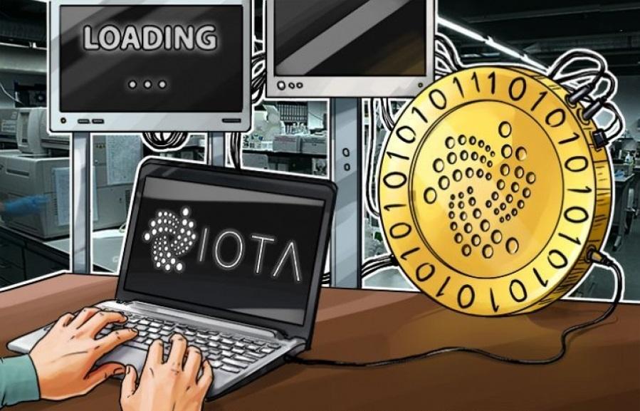 С распространением ИоТ будет расти популярность монеты miota