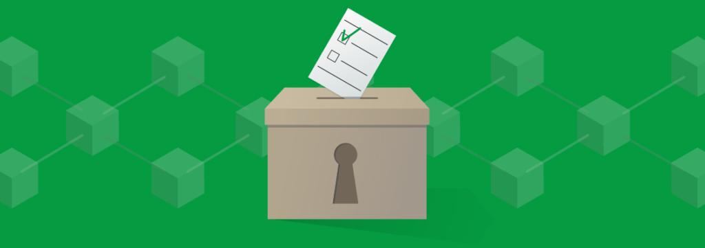 Безопасное голосование в России гарантирует блокчейн