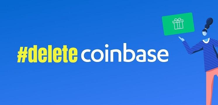 Coinbase обвиняют криптоактивисты