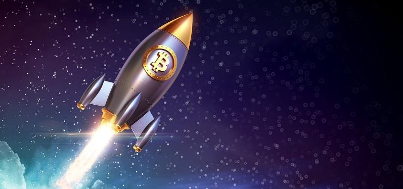 MACD прогнозирует рост биткоина