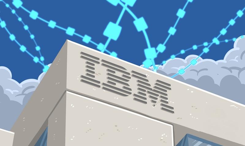 Блокчейн повысит эффективность компании IBM