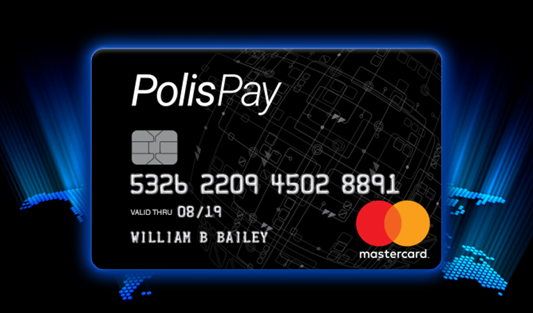 PolisPay внедрил криптовалюту Dash для платежей