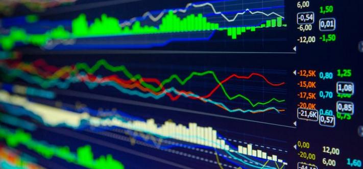 Фальшивая статистика объема торгов
