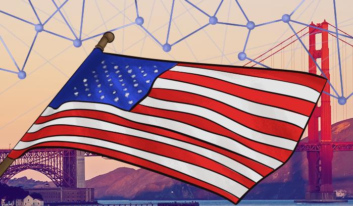 Развитие блокчейна под контролем США