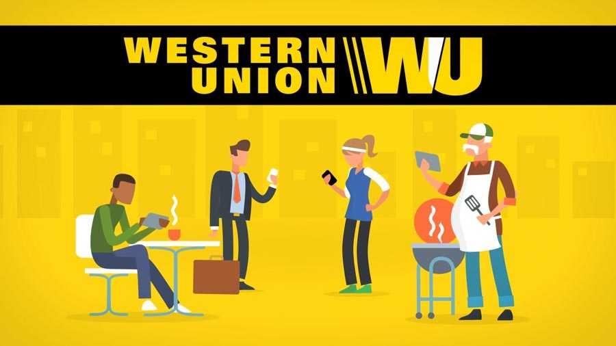 Мобильные кошельки для клиентов Western Union
